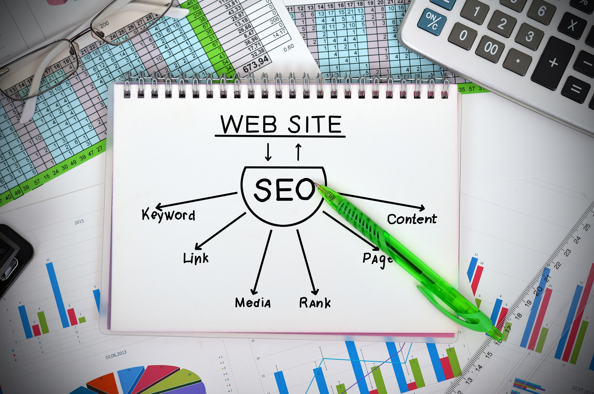 Why Great SEO Results in Business Growth